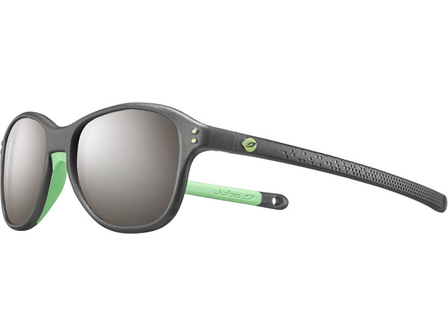 Julbo Boomerang Spectron 3 Sunglasses Kids, black/green